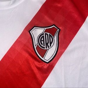 adidas Shirts - River plate home jersey 19/20